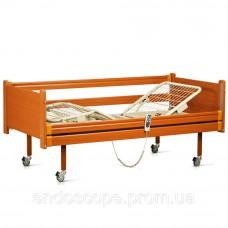 Ліжко дерев'яна функціональна з електроприводом OSD-91E