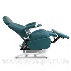 Донорське крісло КД-4РЭ (електричне регулювання)