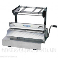 Схвалення на запечатування пристрій SEАL 100