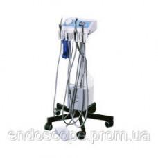 Електрична портативна стоматологічна установка SATVA PORTA PLUS