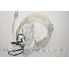 Маска для кисневої терапії