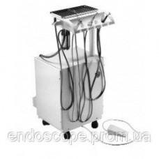Пересувна стоматологічна установка SATVA KOMPACT