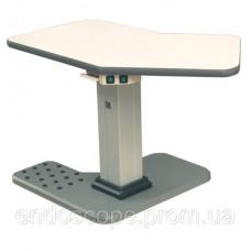 Стіл приладовий офтальмологічний електричний COS 560
