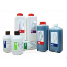 Контрольні розчини для аналізаторів (Промывающий розчин,Хімічний калібратор,Хімічний контроль)