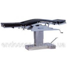 Операційний стіл 3008 (S-01) з нирковим валиком