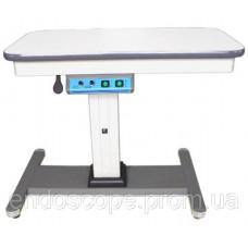 Стіл приладовий офтальмологічний електричний COS 430
