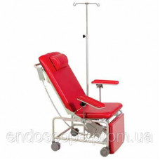 Діалізний донорський стіл-крісло 2008