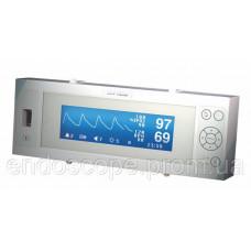 Монітор пацієнта-пульсоксиметр CX100