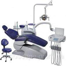 Стоматологічна установка AY-A3600 верхня подача інструментів