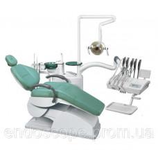Стоматологічна установка AY-A3600 нижня подача інструментів