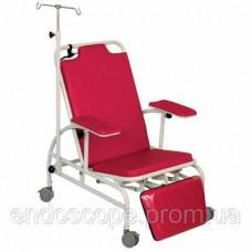 Діалізний донорський стіл-крісло 2007