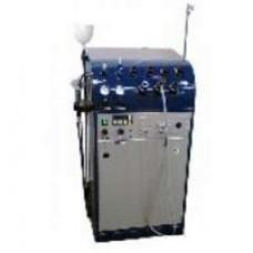 Компактна система лікування для отоларингологів Медцентр компакт