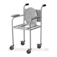 Крісло-туалет КТП