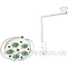 Світильник операційний L735-II пятирефлекторный стельовий