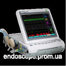 Фетальний монітор G6B з контролем багатоплідній вагітності та матері