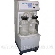 Відсмоктувач медичний електричний, 7А-23В