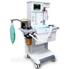 Апарат наркозно - дихальний AX-400