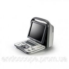 Портативний ультразвуковий чорно-білий сканер SONOSCAPE A6+1 датчик