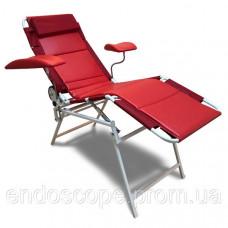 Донорське крісло доладне КД-З
