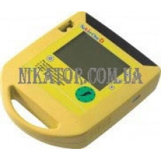 Напівавтоматичний портативний дефібрилятор Saver One D