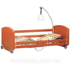 Ліжко функціональна з електроприводом Sofia Economy