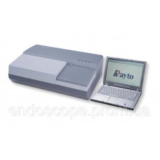 Напівавтоматичний ІФА аналізатор RT-6100