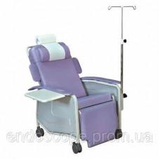 Діалізний донорський стіл-крісло 2077