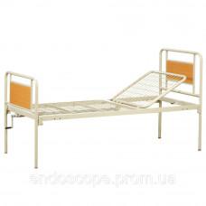 Ліжко функціональна двосекційна OSD93V,