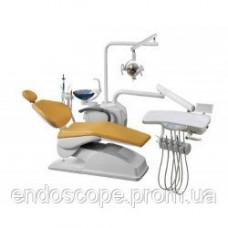 Стоматологічна установка AY-A3000 верхня подача інструментів