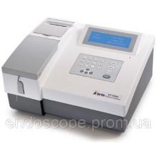 Біохімічний напівавтоматичний аналізатор RT-9800