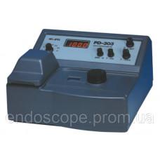Цифровий спектрофотометр PD-303