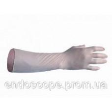 Рукавички акушерські та гінекологічні стерильні