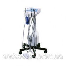 Пневматична портативна стоматологічна установка SATVA PORTA