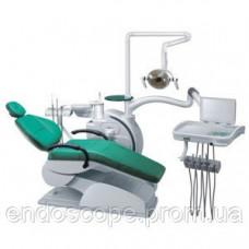 Стоматологічна установка AY-A4800 нижня подача інструментів