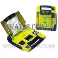 Портативний автоматичний зовнішній дефібрилятор POWERHEART AED G3 Pro