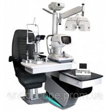 Робоче місце офтальмолога PRO 1000 Rodenstock