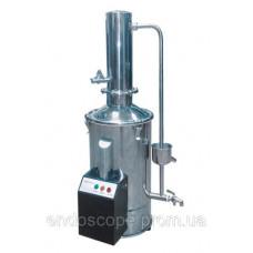 Аквадистилятор електричний ДЕ-5 (5 літрів)