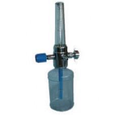 Y-002 Зволожувач кисню з витратоміром і настінним газовим клапаном (кисневої розеткою)