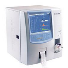 Автоматичний гематологічний аналізатор ВС-3200