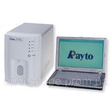 Напівавтоматичний аналізатор RT-9100