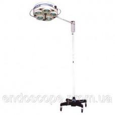 Світильник операційний L735-II пятирефлекторный пересувної