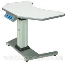 Стіл приладовий офтальмологічний електричний COS 580