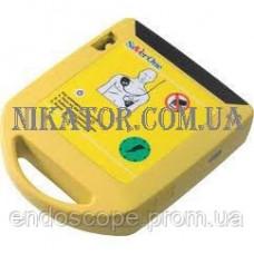 Напівавтоматичний портативний дефібрилятор Saver One