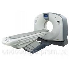 Магнітно-резонансний сканер Optima CT 660