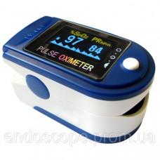 Пульсоксиметр CMS 50C (кольоровий дисплей)